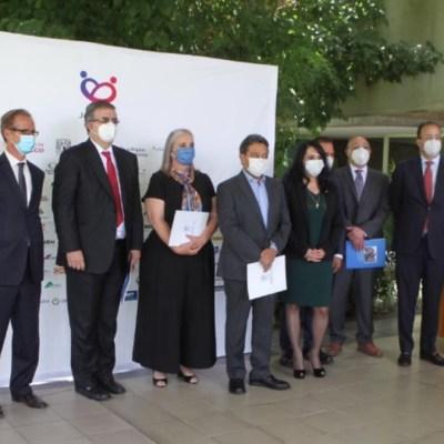 México tendrá acceso temprano a vacuna contra COVID-19: Ebrard
