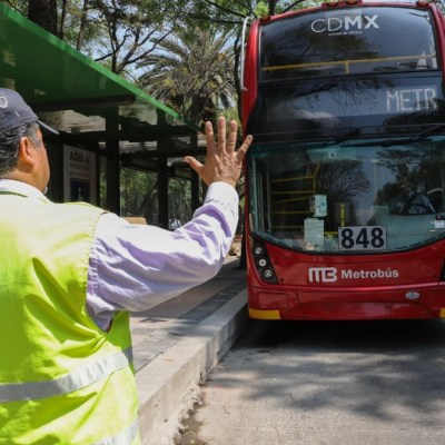 Cerrarán-cuatro-estaciones-de-L1-del-Metrobús-por-obras