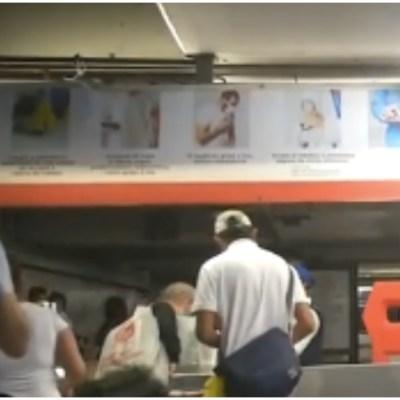 Metro Lagunilla