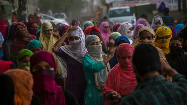 Mujer en la India va al médico por dolor abdominal y descubre que es hombre