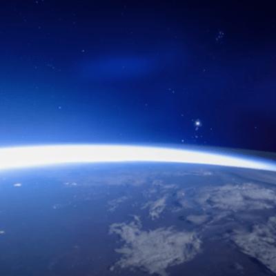 Estación Espacial Internacional graba imponente video del cometa Neowise