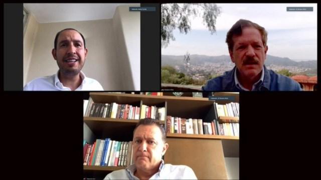 PAN pide renuncia de Hugo López-Gatell y cambio en estrategia de la pandemia