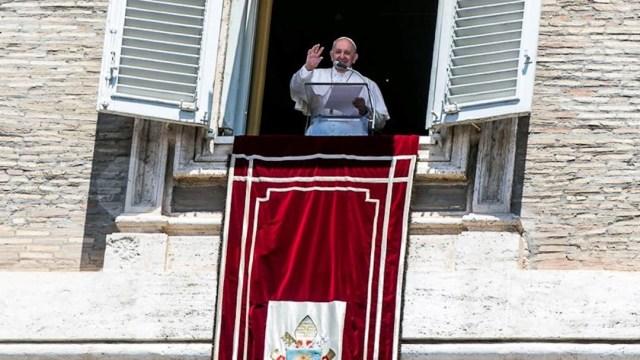 El papa Francisco pide se implemente la tregua global por COVID-19 solicitada por la ONU