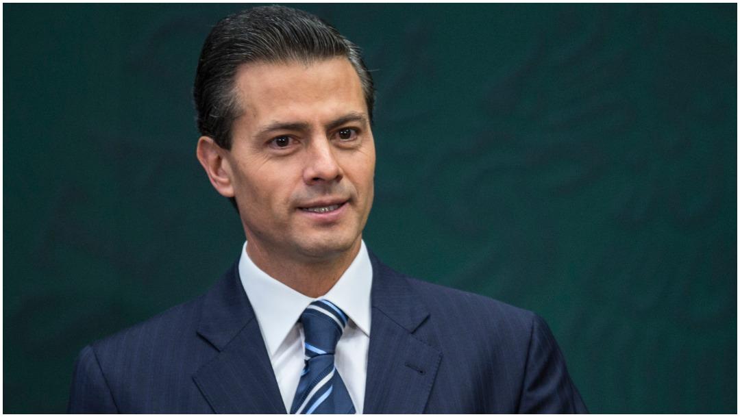 Presidente Enrique Peña Nieto