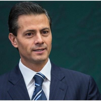 Peña Nieto será denunciado si se hallan indicios de corrupción: UIF