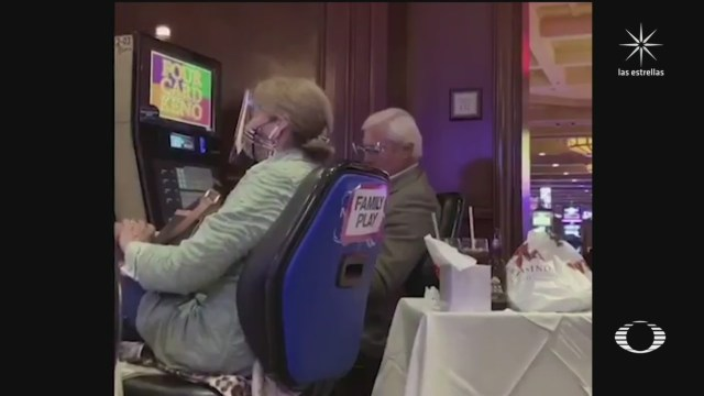 jaime bonilla festeja cumpleanos en casino de california en plena pandemia