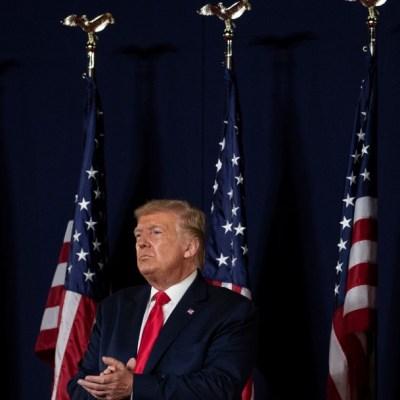 Pese a repunte de coronavirus, Trump tendrá gran evento por el Día de la Independencia