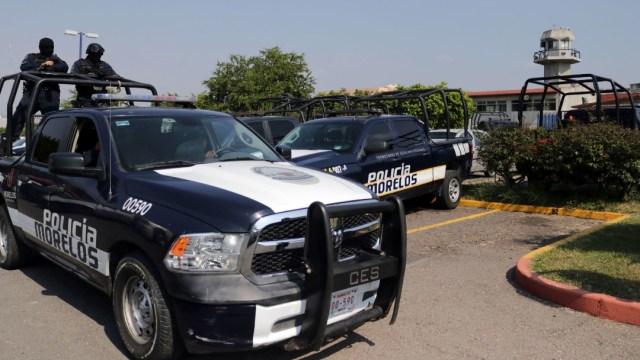 Policía de Morelos, matan a un elemento tras balacera en Yautepec, Morelos