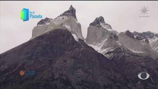 Por el Planeta: Parque Nacional Torres del Paine, promotor del paisaje en la Patognia