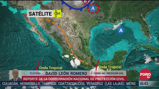 proteccion civil reporta saldo balco tras lluvias de las ultimas horas