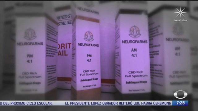 publican reglamento para uso medicinal del cannabis