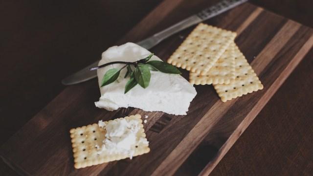Receta para preparar queso crema