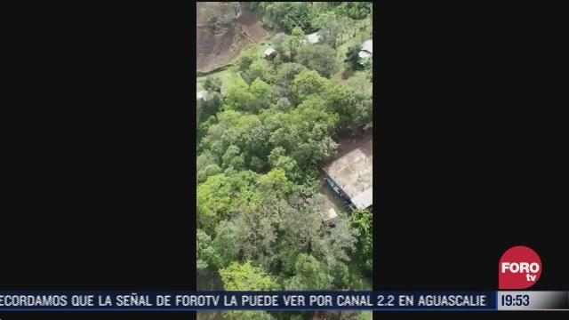 FOTO: 12 de julio 2020, reportan enfrentamientos entre comuneros en chilapa guerrero
