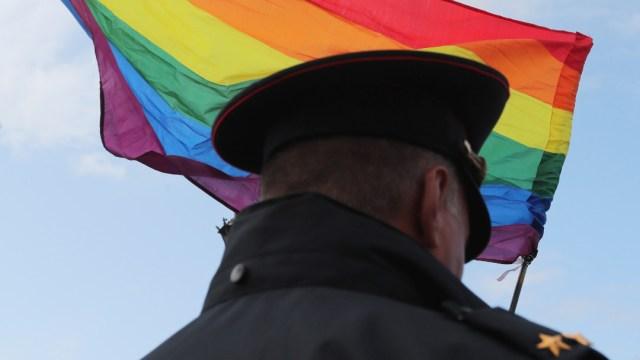 Derechos LGBT, Rusia, Putin
