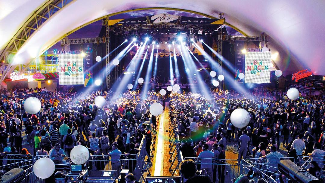 Feria de San Marcos cancelada, coronavirus, Aguascalientes