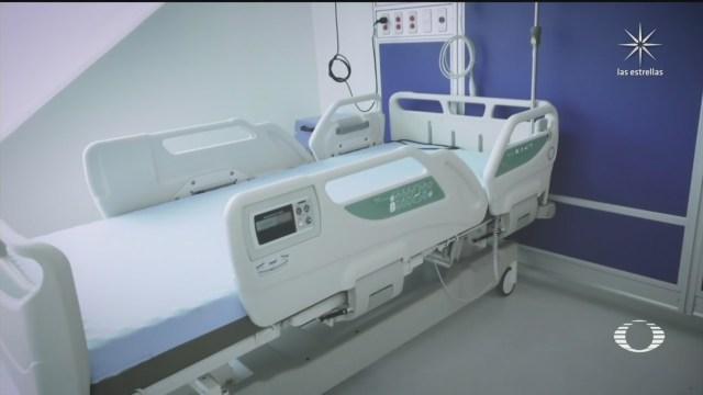 Hospital General de Juchitán Oaxaca en cuarentena por brote de coronavirus en personal de salud