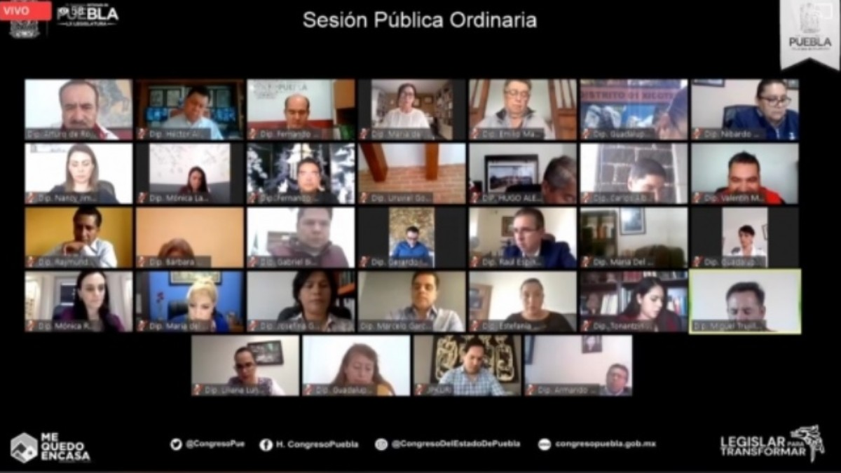 Congreso-de-Puebla-aprueba-eliminación-del-fuero