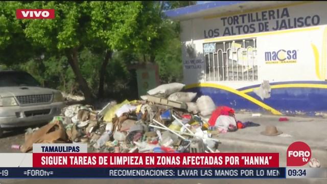 sigue el recuento de danos en tamaulipas tras paso de hanna