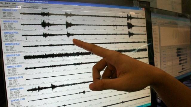 Sismo de magnitud 5.5 sacude centro y norte de Colombia; no reportan víctimas