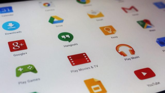 App para Android es capaz de robar datos bancarios