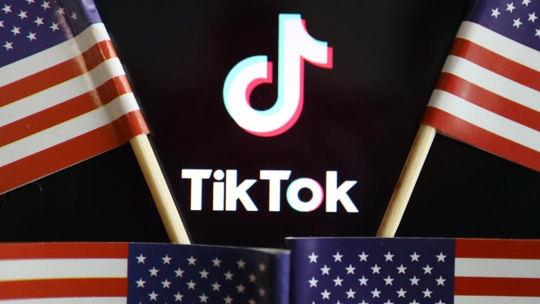 TikTok desafía a Trump ante amenaza de bloqueo en Estados Unidos