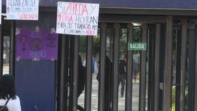 UNAM recupera la Prepa 3 tras seis meses de paro