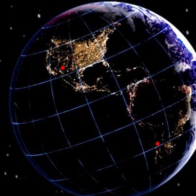 Video: Así es el mapa más completo del universo en 3D