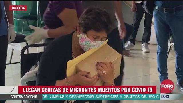 urbino hernandez migrante mexicano muerto por covid en eeuu