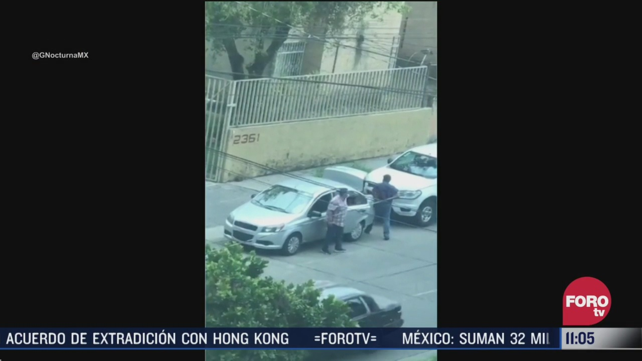 vecinos ahuyentan con gritos a ladrones en jalisco