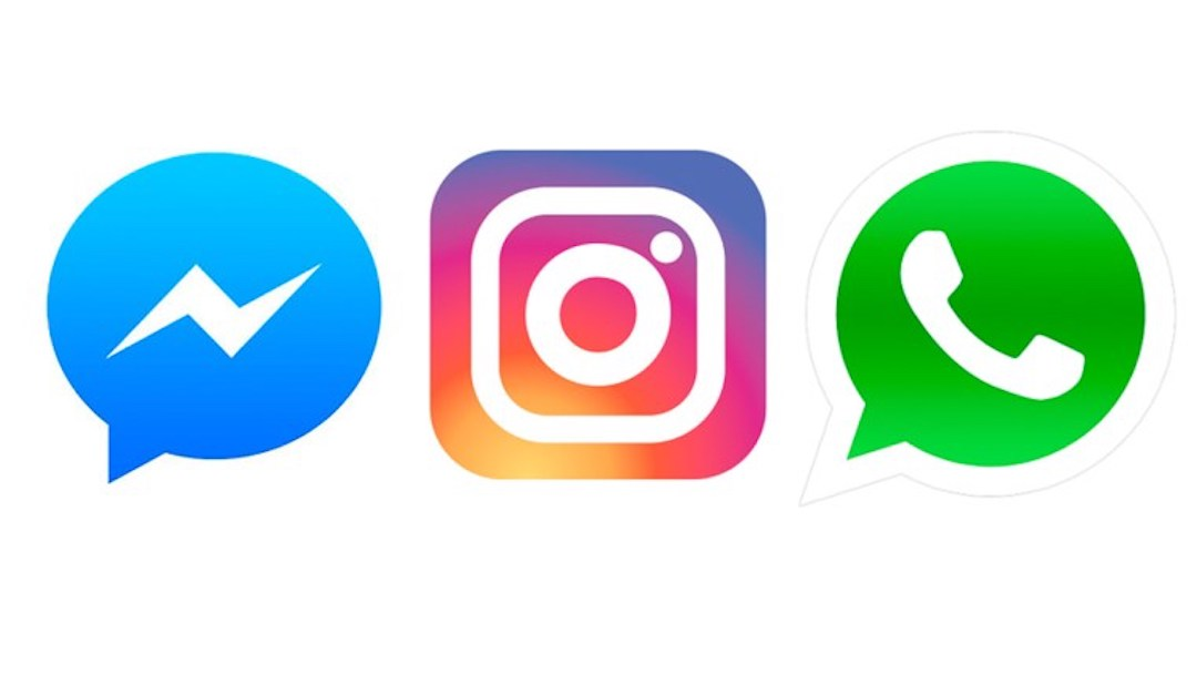 ¿Se unirán Messenger, Instagram y WhatsApp?