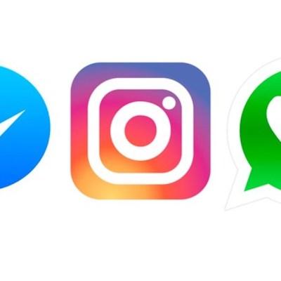 Nuevos indicios apuntan hacia la integración entre WhatsApp, Messenger e Instagram