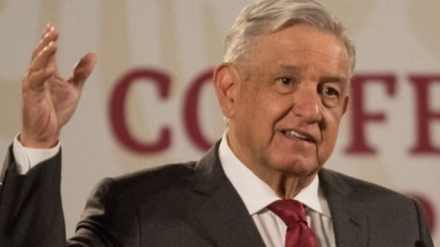 AMLO y Calderón se confrontan por declaración de 'narcoestado'