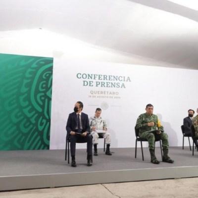 AMLO advierte que denunciará el uso electoral de recursos