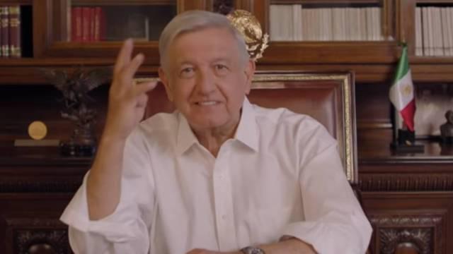 El presidente López Obrador subrayó que las obras emblema del Gobierno federal crearán 150 mil empleos este año