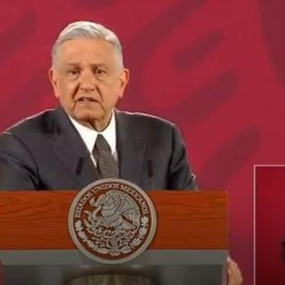 AMLO dice que Peña Nieto y Calderón deben declarar ante FGR por caso Lozoya