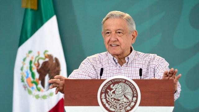 AMLO en conferencia de prensa matutina desde Torreón Coahuila