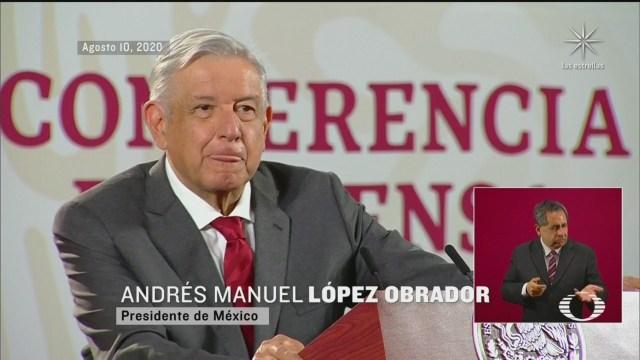 AMLO responde a Felipe Calderón en la mañanera y se confrontan por declaración de 'narcoestado'