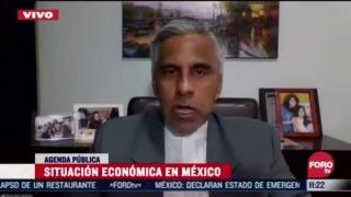 analisis de la situacion economica en mexico