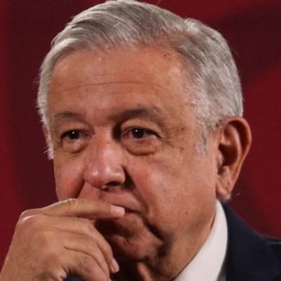 AMLO asegura que es el segundo presidente mejor calificado en el mundo