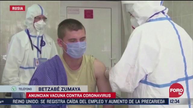 aplican vacuna a hija de vladimir putin presidente de rusia