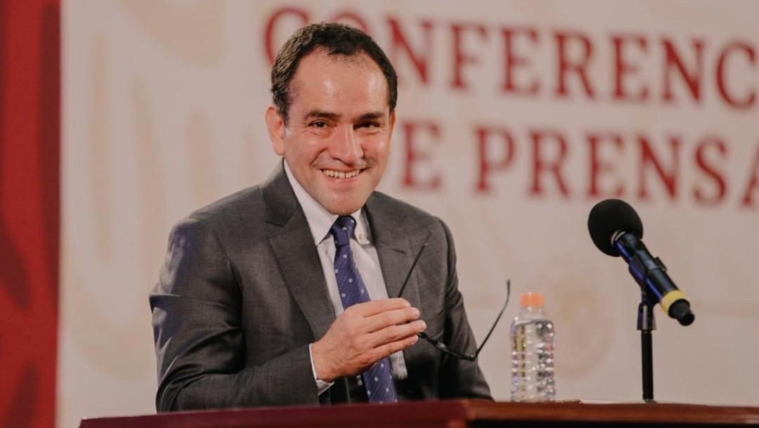 Empresas exportadoras en T-MEC, en la mira del sistema financiero: Arturo Herrera