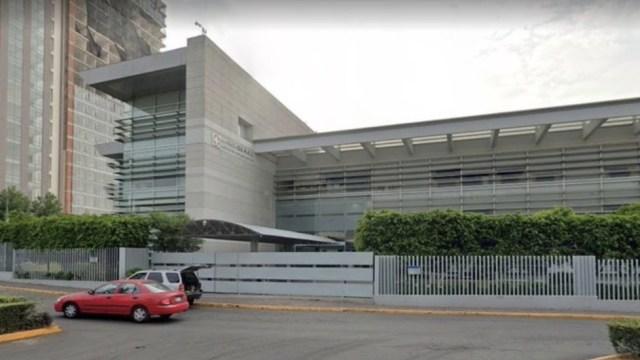 Aseguran oficinas de la Cooperativa Cruz Azul en Ciudad de México