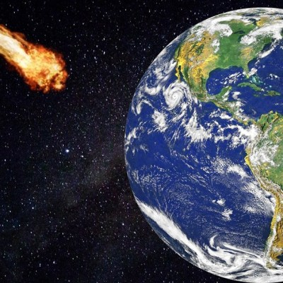 Asteroide podría ser viejo cohete de misión a la luna, según científicos de la NASA