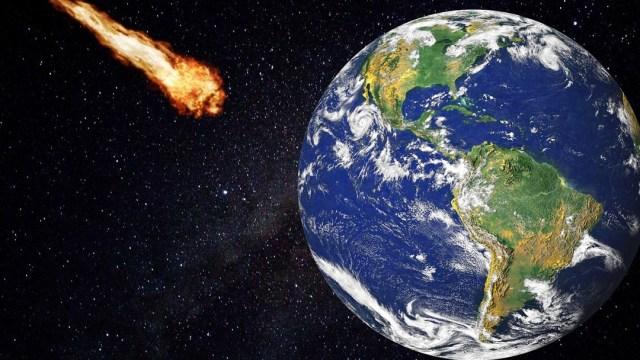 No hay motivos para preocuparnos por el asteroide 2018 VP₁ que pasará cerca de la Tierra el día previo a las elecciones de EE. UU.