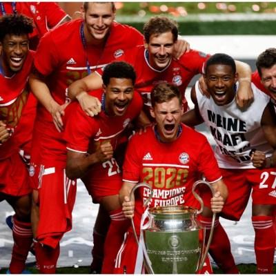 Supercopa de Europa entre Bayern Munich y Sevilla se jugará con público