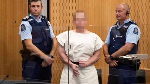 Brenton Tarrant, autor de atentado supremacista en Nueva Zelanda, planeaba atacar una tercera mezquita