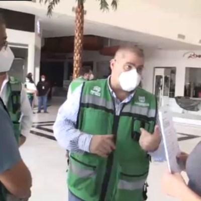 Refuerzan programa 'Brigadas de Vida' en Sonora para cumplir con protocolos sanitarios