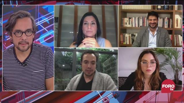 Cabeza de Vaca habla sobre la presunta investigación en su contra, el análisis en Punto y Contrapunto