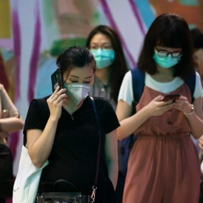 OMS: 'No es tarde' para contener una pandemia con casi 20 millones de casos