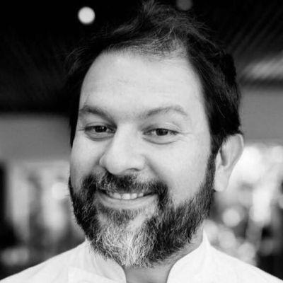 Chef Enrique Olvera desata polémica por criticar a quienes piden limón para sus platillos